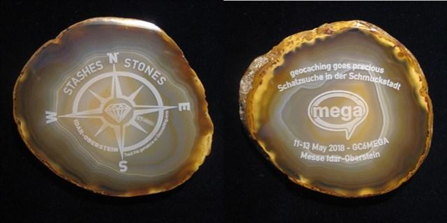 Stashes 'n' Stones