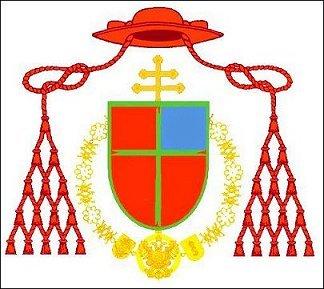 Kardinalswappen