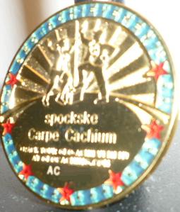 Carpe Cachium