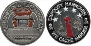 Region Coin
