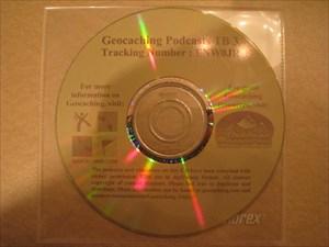 Podcasts CD TB 3