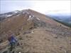 RedRouge gaining the Ridge