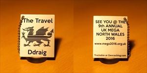 The Travel Ddraig