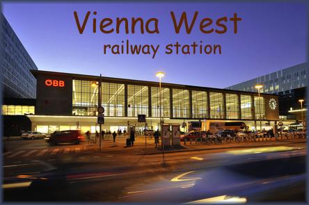 Hotel Am Westbahnhof In Wien