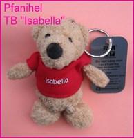 TB Isabella