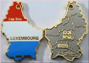 luxembourg geocoin