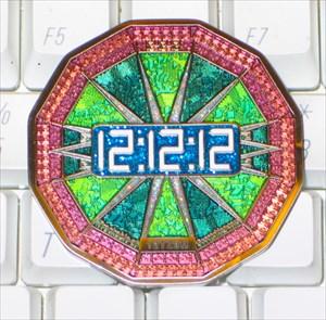 12:12:12 Geocoin