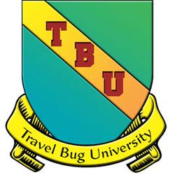 Travel Bug University