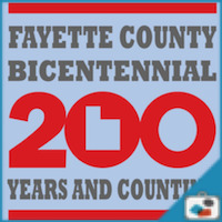 GeoTour: Fayette County Bicentennial