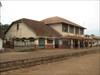 2. Moshi main train station