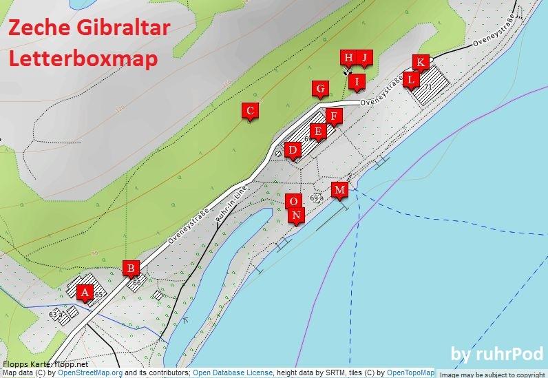 Letterboxmap