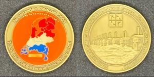 Dutch Geocoin 2005 (AG)