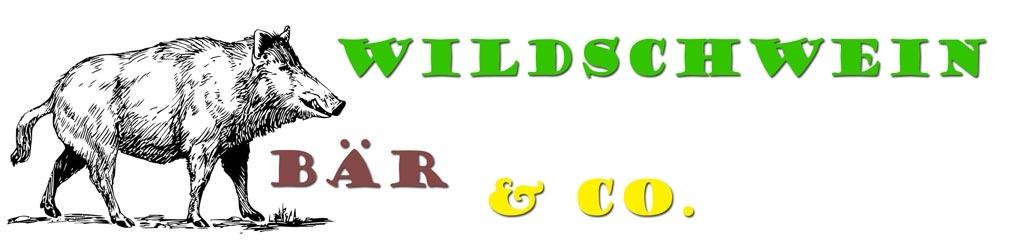 Wildschwein, Bär & Co.