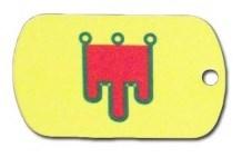 TB Auvergne Flag