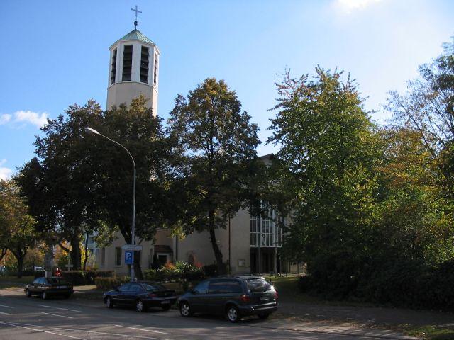 Kirche St. Josef