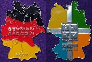 Germany 2007 Series 2