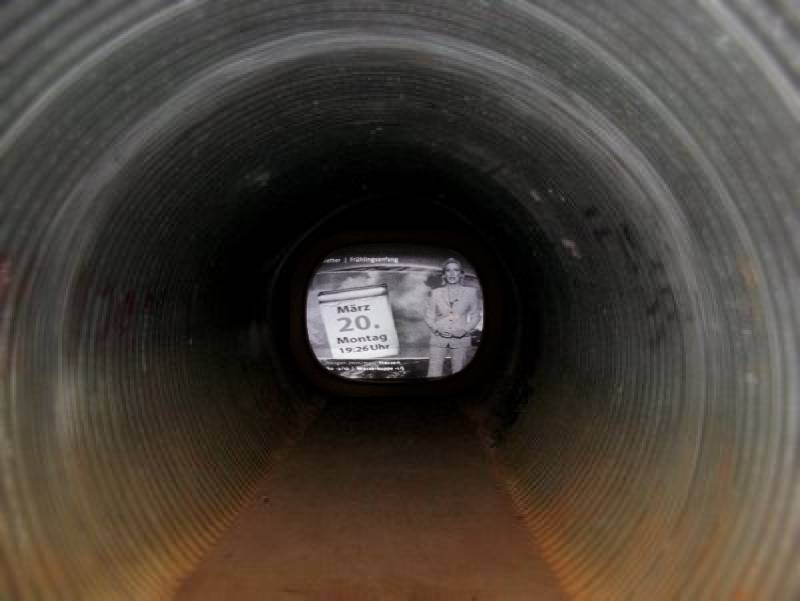 U-Tube
