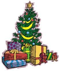 Vánoce, vánoce přicházejí :-)