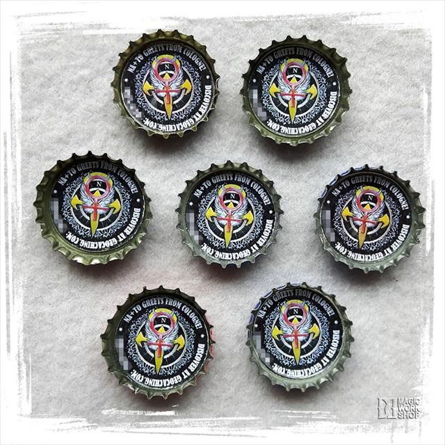 NATO-Bottlecaps