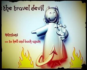 The Travel Devil ....