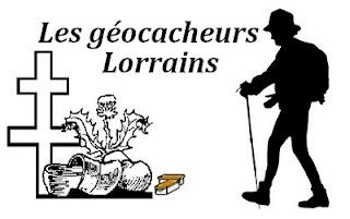 Les Géocacheurs Lorrains
