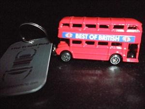 Boris the Bus