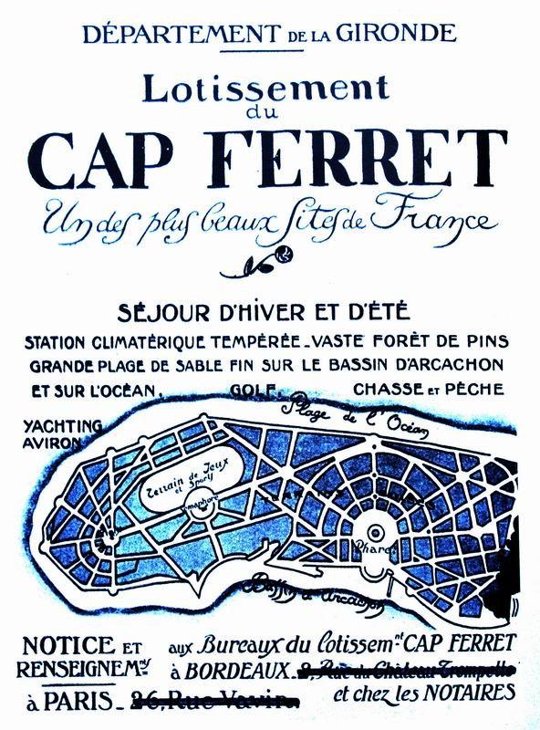 Investissez au Cap Ferret