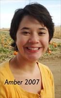 Amber 2007