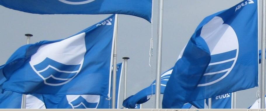 Bandeiras Azuis