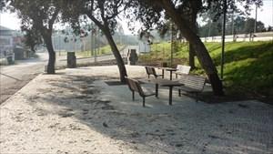 Parque das Leais