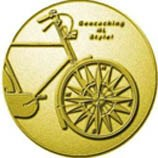 Dutch Geocoin - 2006