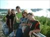 Team Broughton at Terrapin Point