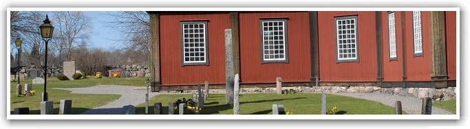 Roslags-Kulla kyrka