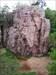 Quartzite Spires II, SD log image