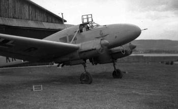Focke-Wulf Fw-58