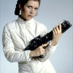 *Princess Leia*