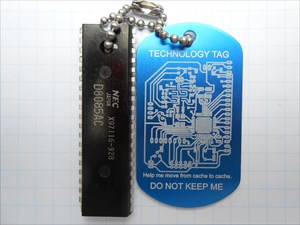 Technology Tag 2