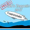 Project Let's Zeppelin 2017