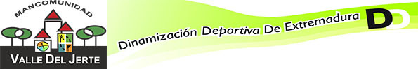 Logo Mancomunidad Valle del Jerte