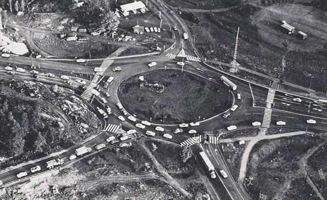 gamla södertäljevägen