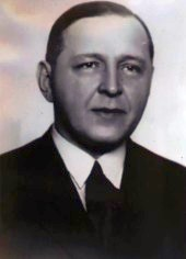 Advokát JUDr. Karel Flanderka