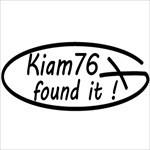 Kiam76
