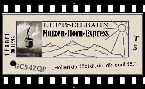 Mützenhorn-Express