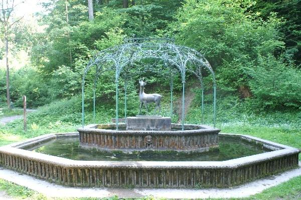 Rehbrunnen