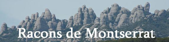 Racons de Montserrat