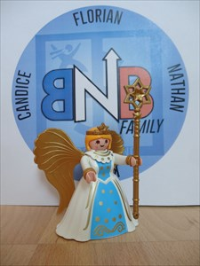 L'ange BNB FAMILY