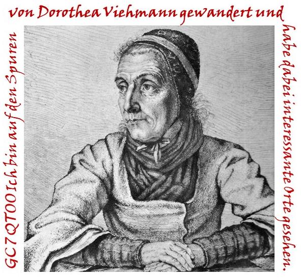Bonus Dorothea-Viehmann-Wanderweg