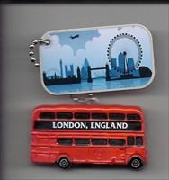London Skyline Tag
