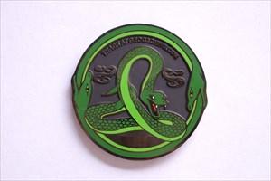 Green Mamba 1