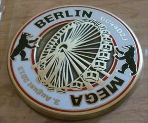 Mega Berlin